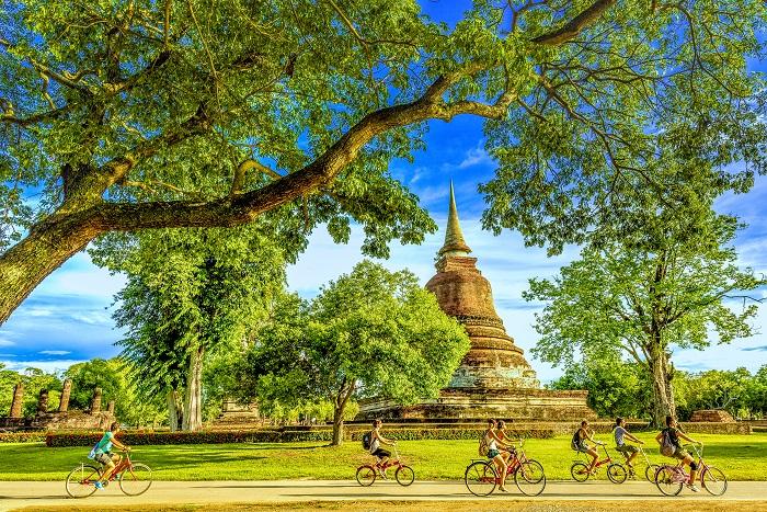 5 причин посетить Таиланд летом