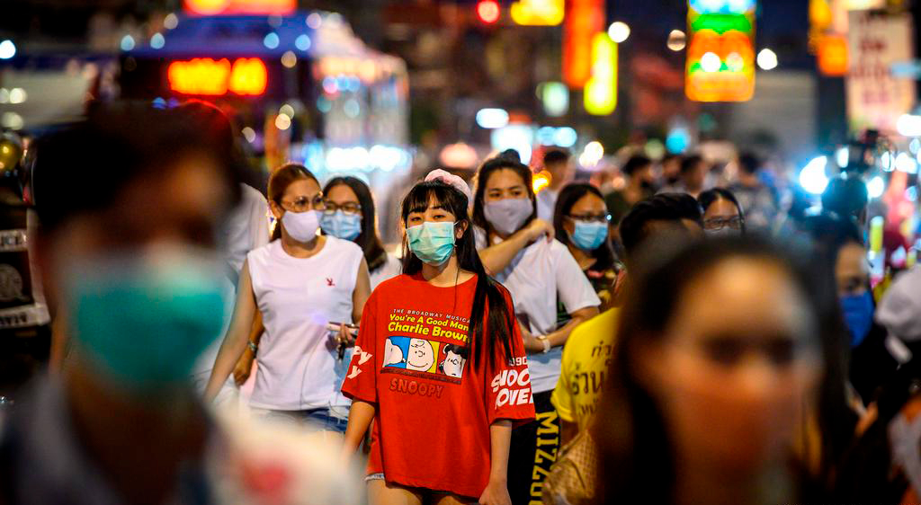 Таиланд намерен импортировать из России вакцину против Covid-19
