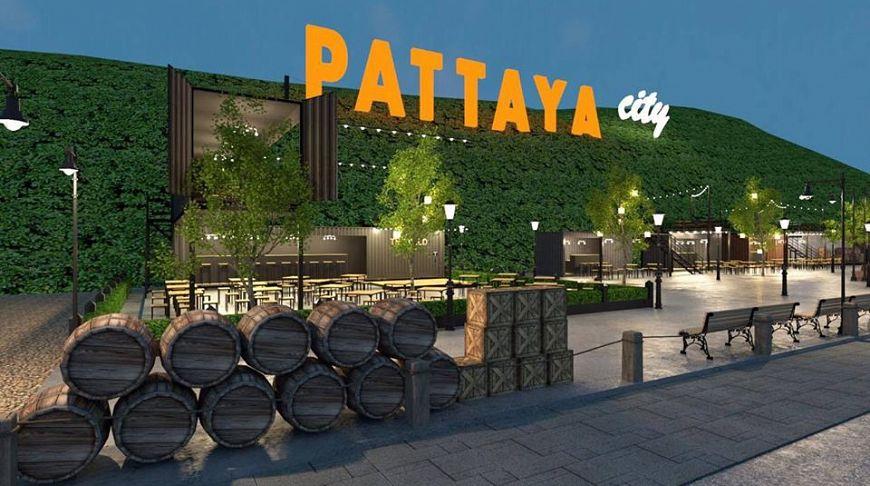 На пирсе Бали Хай появятся рынок и фуд-корты