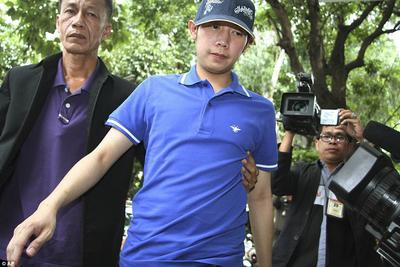 Суд в Таиланде выдал новый ордер на арест внука основателя Red Bull