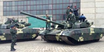 Китай планирует построить военные заводы в Таиланде