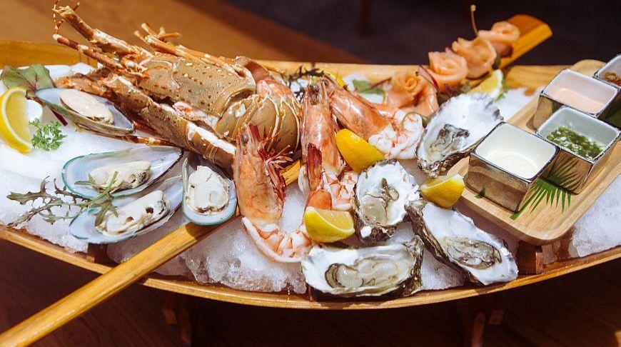 Воскресные бранчи в Cafe del Mar теперь можно посетить в любой день недели