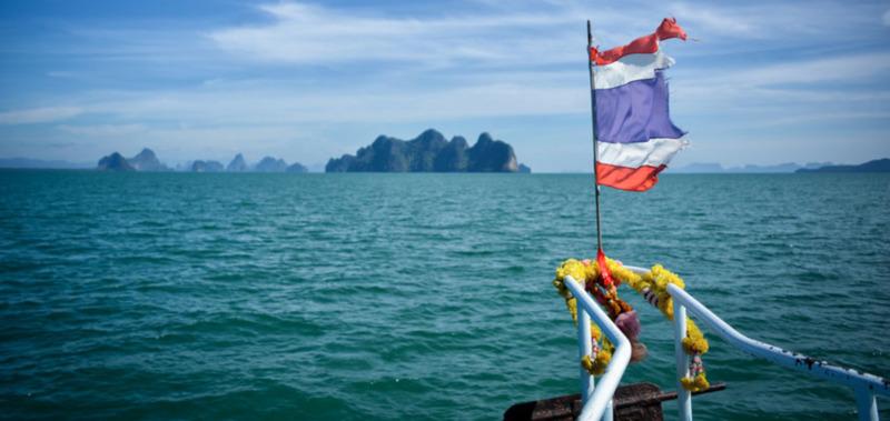 Таиланд вводит новые правила для путешественников