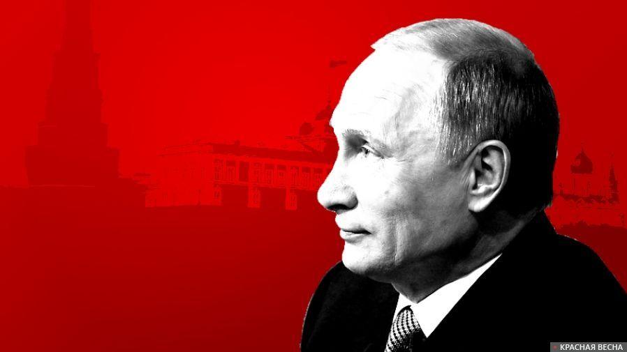 Путин: отношения с Камбоджей нужно развивать