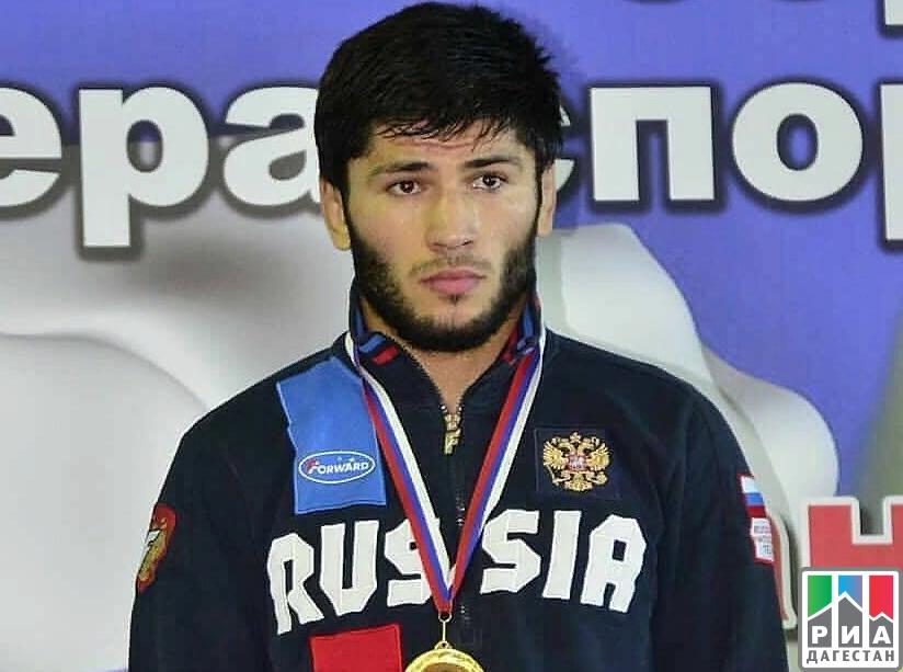 Российский борец Гусбанов попал в аварию в Таиланде и находится в тяжелом состоянии