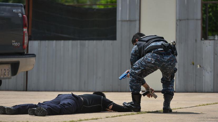 В Таиланде задержали находящегося в международном розыске гражданина России