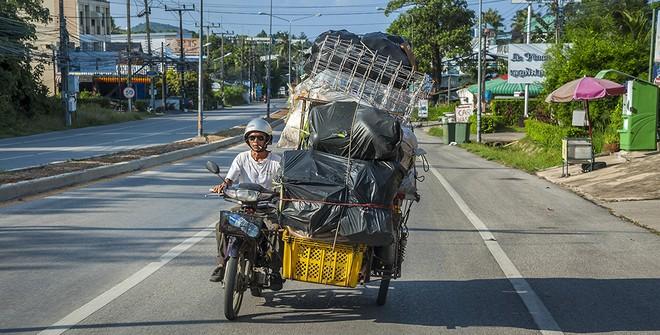 Власти Таиланда придумали, как заставить водителей платить штрафы