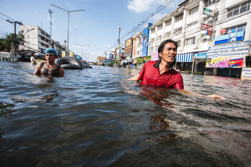 Врачи предупредили туристов в Таиланде о смертельной бактерии, обитающей в воде