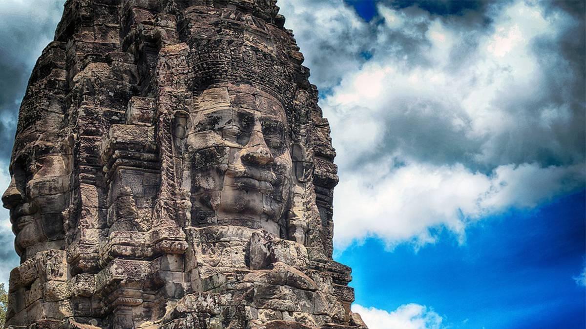 Археологический парк в Камбодже стал продавать «долгие» билеты