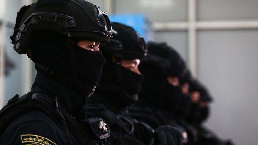 На Пхукете задержан бывший почётный консул в России