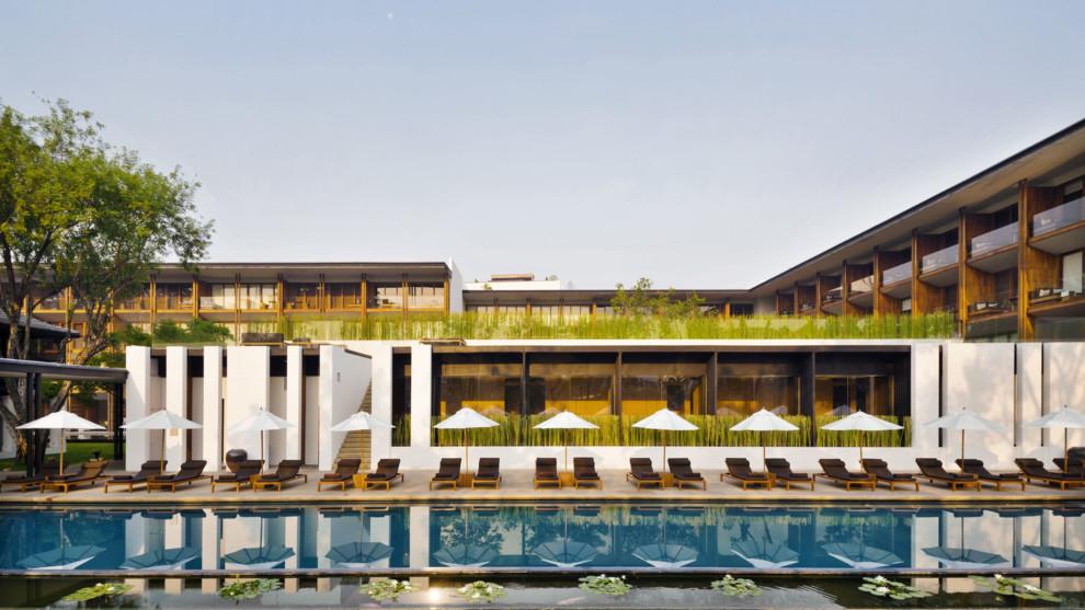 Город храмов: что стоит посмотреть в Северном Таиланде