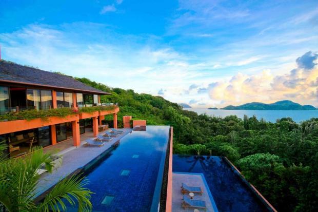 Самая дорогая вилла в Таиланде: за что туристы платят 10 000 долларов в сутки