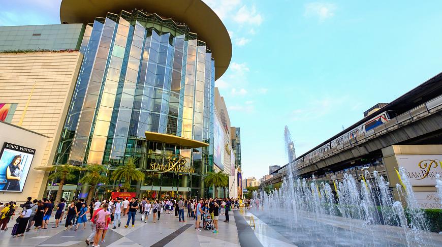 Парадиз для шопоголиков: ТОП-10 торговых площадок Таиланда, откуда не уйти с пустыми руками