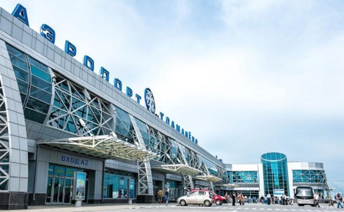 Россиянин устроил драку на рейсе Бангкок-Новосибирск