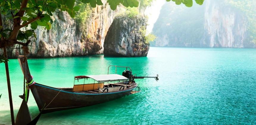 Таиланд победил коронавирус