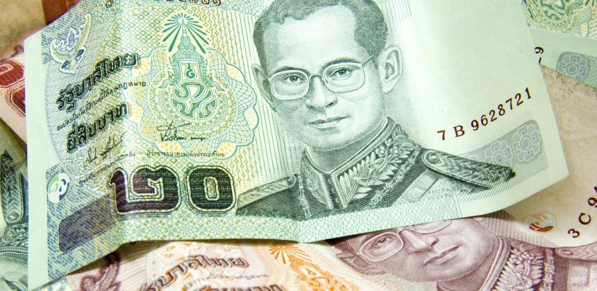 Таиланд готовится ввести новый сбор для иностранных туристов