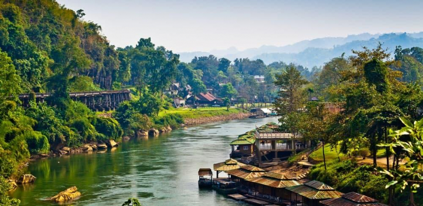 Турбизнес Таиланда собирает подписи за открытие страны для привитых туристов с 1 июля
