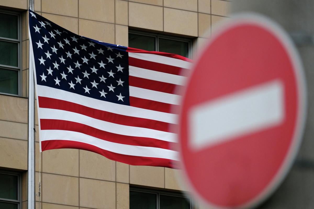 Камбоджа и Доминикана попали под новые санкции США