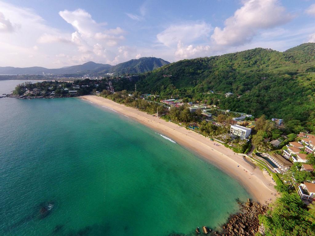 Отель Katathani Phuket Beach Resort находится под следствием