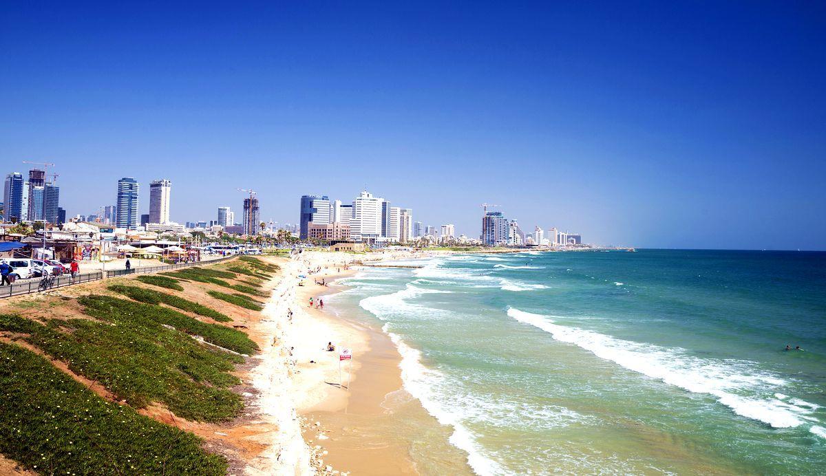 Как живётся в Тель-Авиве