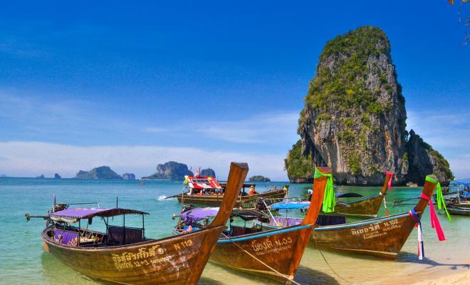 Таиланд примется за криптотуризм