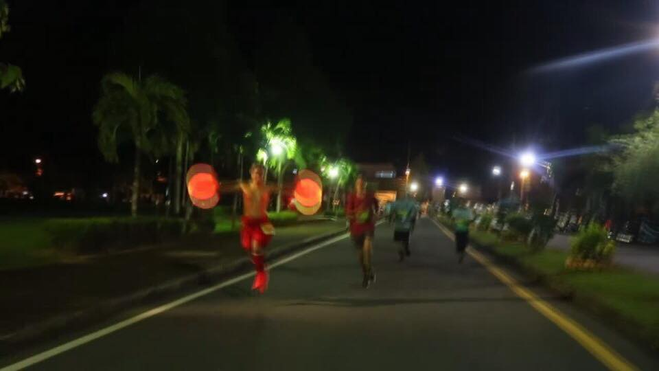 Khao Chang Night Run 2019