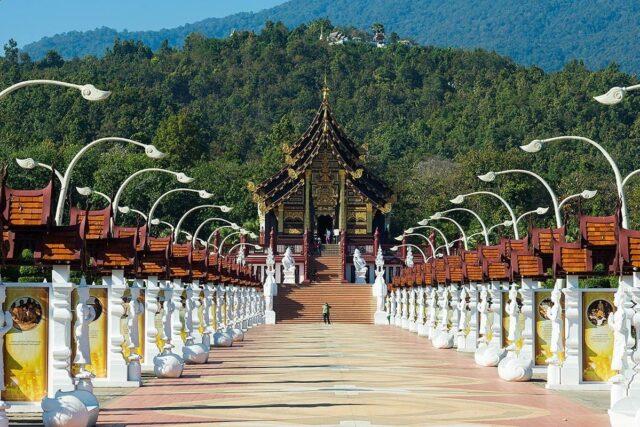 Управление по туризму призывает расширить схему стимулирования внутреннего туризма