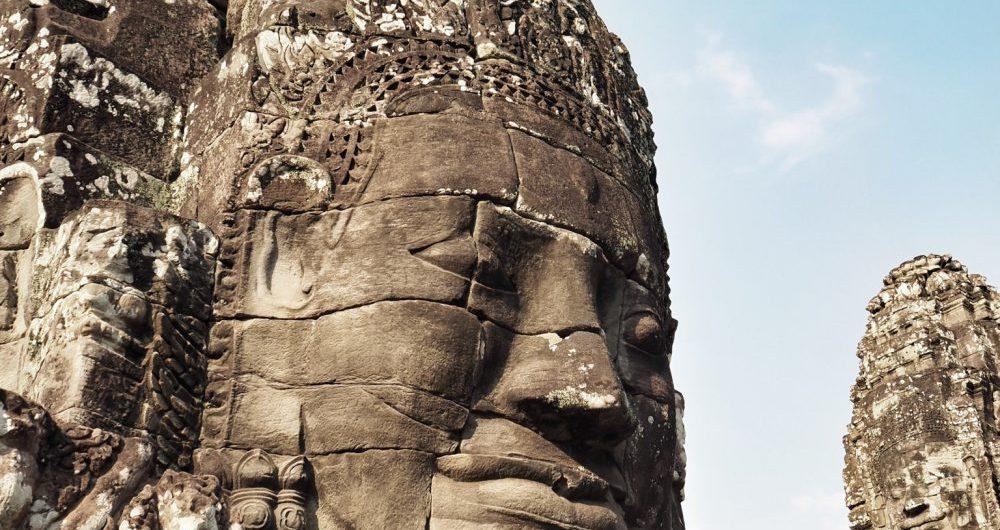 Камбоджа: что стоит увидеть кроме Ангкор ват?