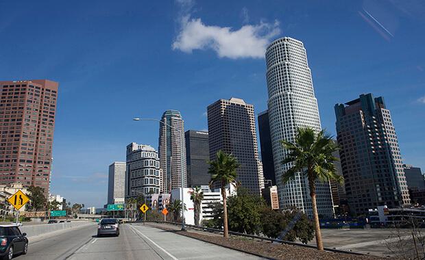 9 причин поселиться в Лос-Анджелесе
