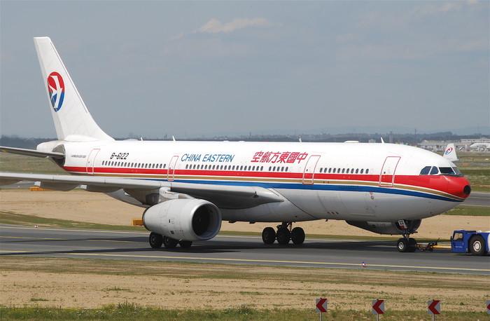 Авиакомпания China Eastern Airlines открывает прямой рейс из КНР в Камбоджу
