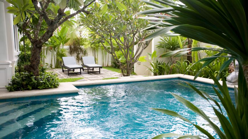 Palm Grove Resort – знакомимся с бутик-отелем