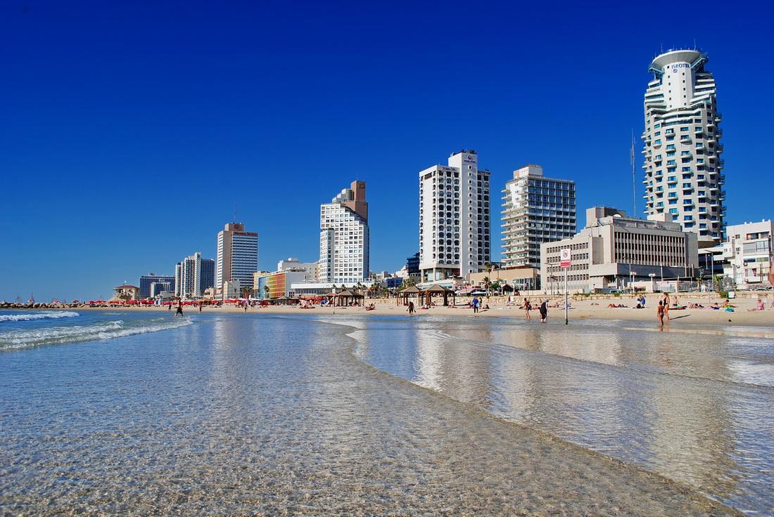 Как быстро найти квартиру в Тель-Авиве