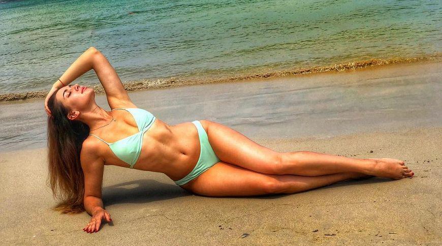 Мисс Европа 2017 поделилась впечатлениями об отдыхе на Пхукете