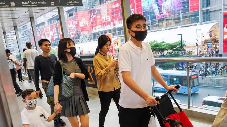 Ехать ли в Таиланд, несмотря на вирус? Вот что говорят туристы и эксперты