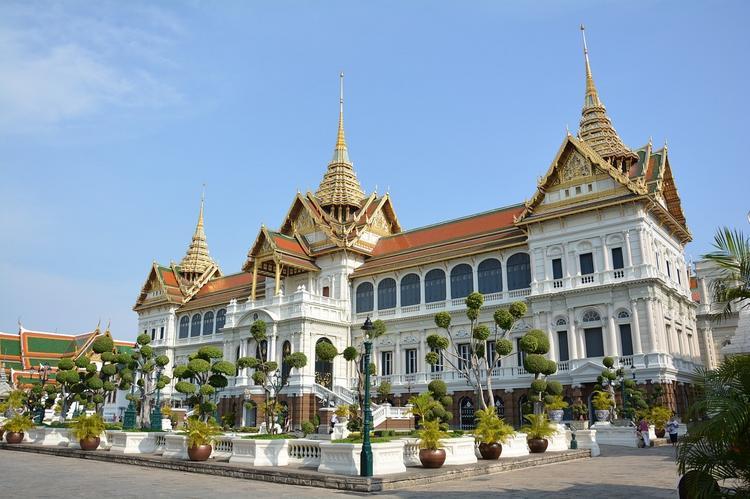 Entry Thailand: шесть шагов для въезда в Таиланд