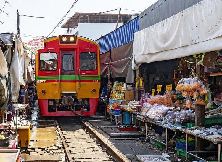 Бангкок вновь откроется для иностранных туристов с 1 октября