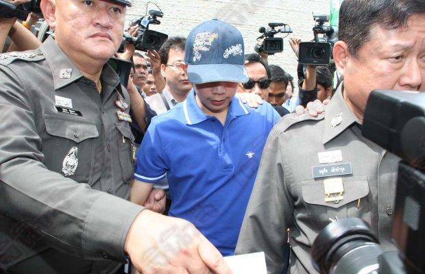 Таиланд объявил в розыск внука основателя Red Bull