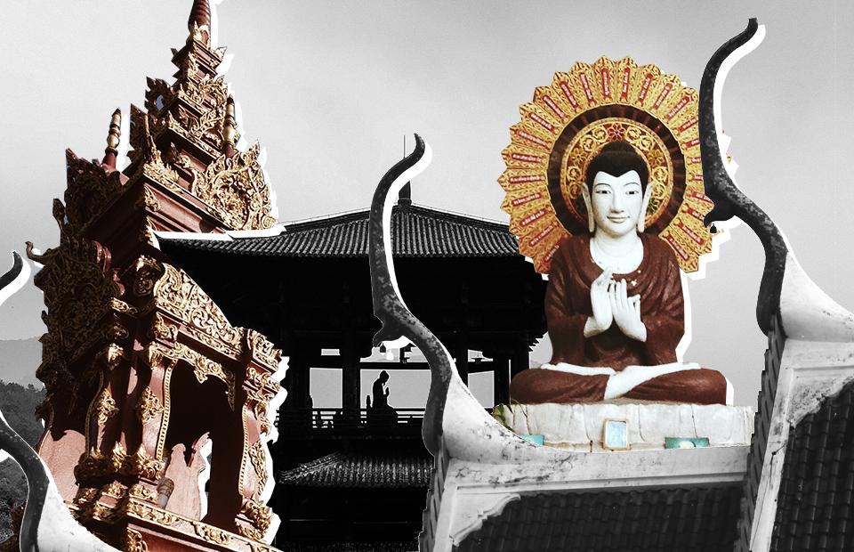 Чиангмай, Пай, рай: зачем ехать в северный Таиланд