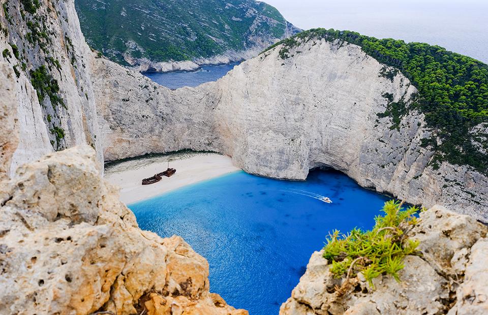10 пляжей, которые стоит увидеть хотя бы однажды