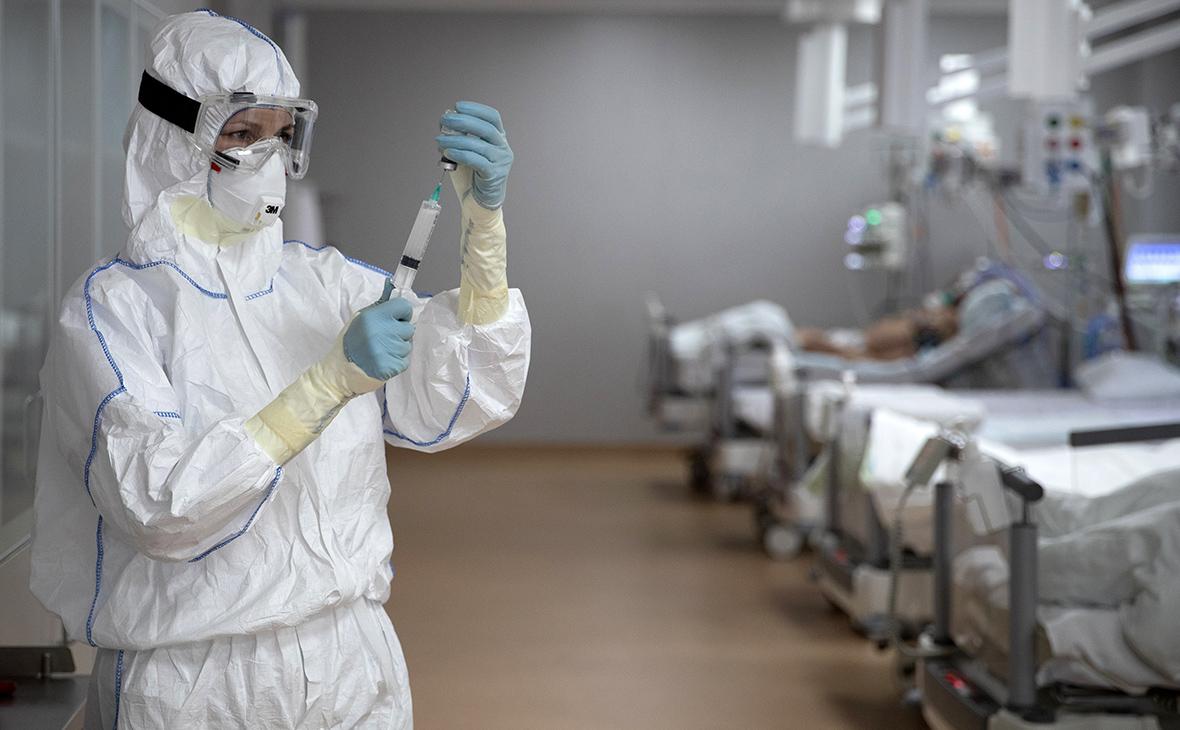 Единственная пациентка с COVID-19 в Таиланде за сутки прибыла из России