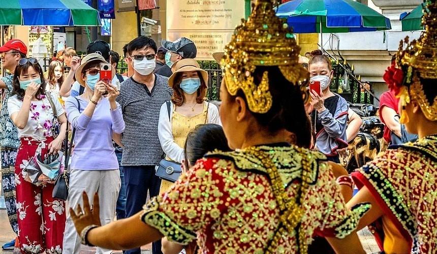 В Таиланде могут сократить продолжительность обязательного карантина для туристов