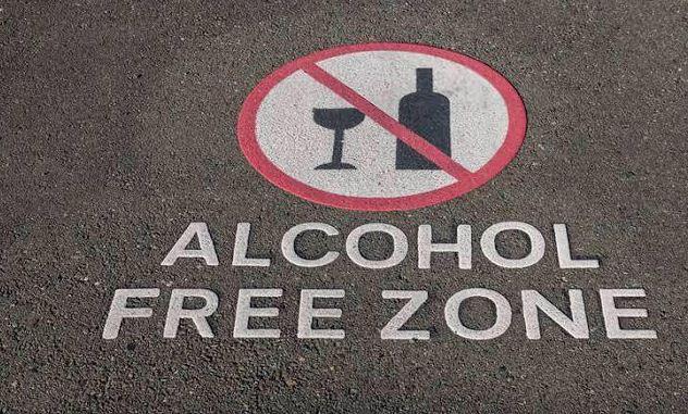 Бангкок объявляет о запрете на продажу алкоголя с 10 по 20 апреля