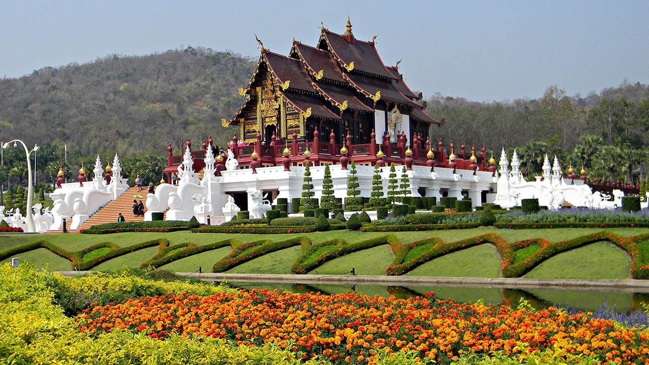 В августе для туристов откроется еще одна провинция Таиланда