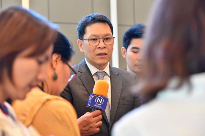 Центробанк Таиланда рассматривает меры по сдерживанию быстрого роста бата