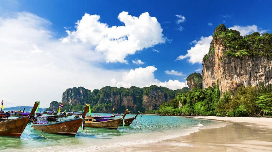 Отдых в Таиланде: 10 полезных приложений и сайтов