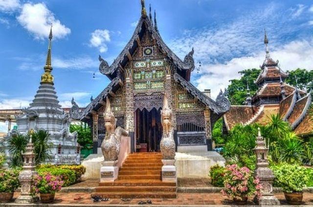 Красноярцев удивили дешёвые туры в Таиланд