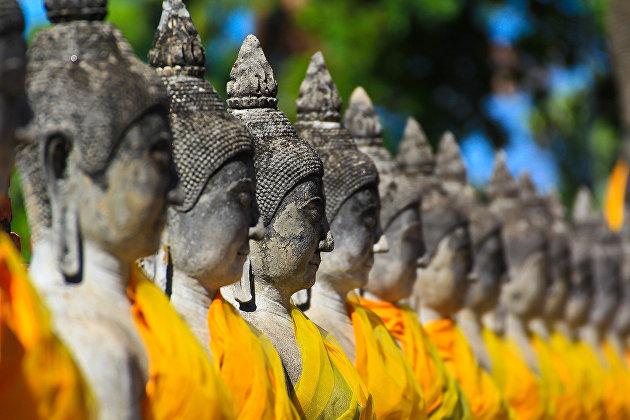 ЕС лишил Камбоджу торговых льгот из-за обвинений в нарушении прав человека