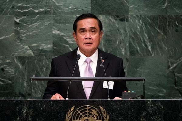 Таиланд откажется от ядерного оружия
