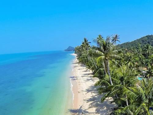 Банг По: почему стоит побывать на этом пляже