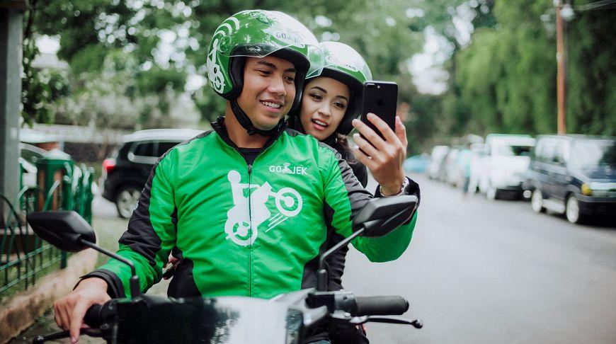 Сервис Go-Jek из Индонезии планирует потеснить Grab Taxi в Таиланде